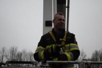 Klassieke melding voor brandweer