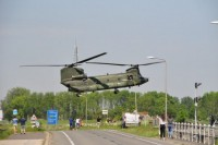 Oefening Luchtmobiele Brigade(Video)