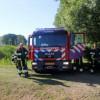 2018-06-28 Foto's van buitenbrand fietspad Mounewei Burdaard (10)