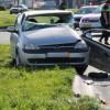Verkeersongeval op Ljouwterdijk N357