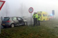 2019-02-28 Foto's van verkeersongeval Lauwersseewei Dokkum (51)