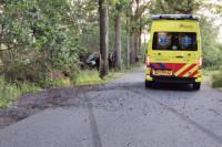 Twee gewonden bij ongeval Eastermar
